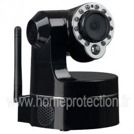 Caméra IP motorisée WiFi 320