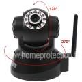Caméra IP motorisée WiFi 270