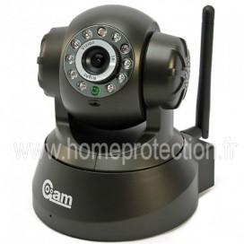 Caméra IP CAM270 motorisée WiFi