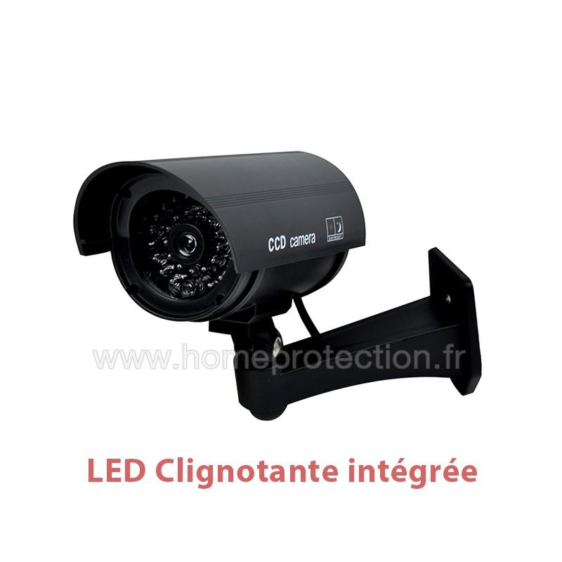 Camera de exterieur avec good dtecteur de mouvement pour - Camera factice leroy merlin ...
