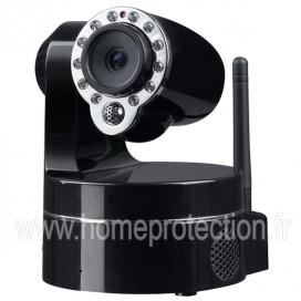Caméra IP motorisée WiFi 330
