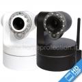 Caméra IP CAM350 WiFi HD 720p motorisée Zoom optique 3x