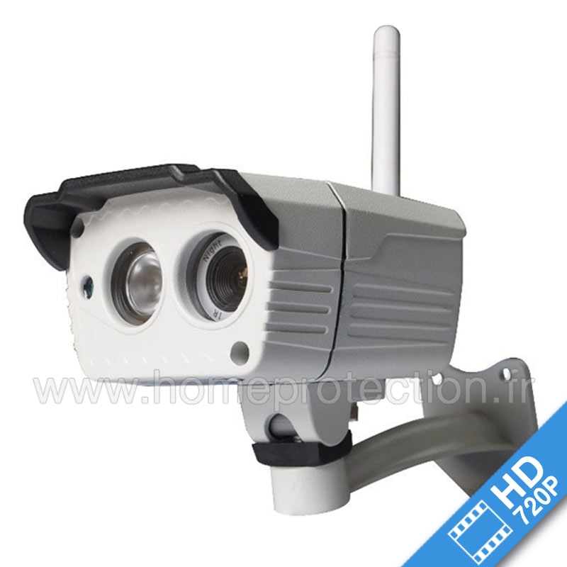 cam ra ip cam840 hd 720p ext rieure wifi
