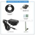 Caméra IP CAM840 HD 720p extérieure WiFi
