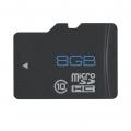 Carte mémoire Micro SD classe 10 compatible caméra IP