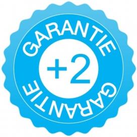 Extension de garantie de 2 ans