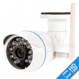 Caméra IP CAM700HD Dôme extérieur Motorisé