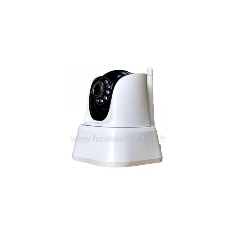 Alarme maison sans fil avec camera limoges 23 Alarme sans fil avec camera