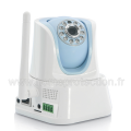 Caméra IP CAM400 WiFi motorisée