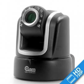 Caméra IP CAM500 WiFi HD 720p motorisée