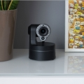 Caméra IP CAM330 WiFi motorisée Zoom optique 3x