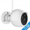 Caméra IP CAM720HD 1080p extérieure WiFi