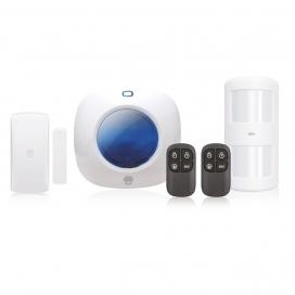 Système d'alarme autonome CHUANGO CG-105S