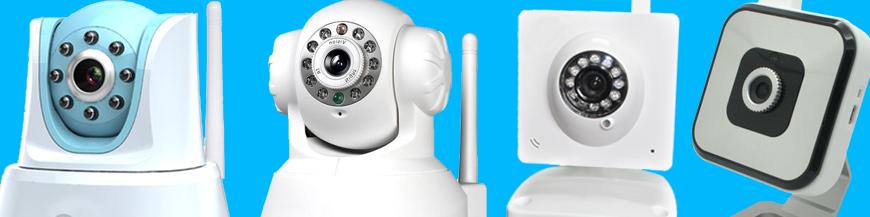 Babyphone Internet