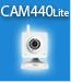 Voir la fiche produit CAM440Lite