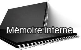 Mémoire interne